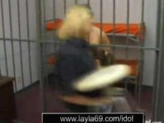 Jail Thumb
