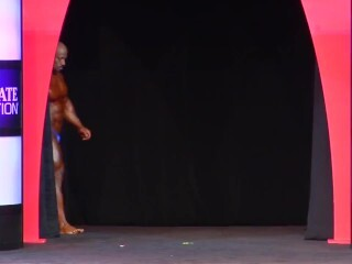 MUSCLEBULLS: Mr. Olympia Saturday Afternoon Mens 212 Showdown, Part 2 Thumb