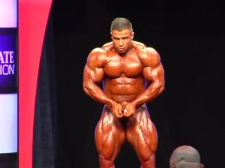 MUSCLEBULLS: Mr. Olympia Saturday Afternoon Mens 212 Showdown, Part 1 Thumb