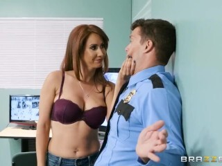 Isis Instructs A Mall Cop A Lesson - Brazzers Thumb