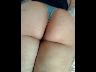 Phat Ass White Girl Dirty Dancing Thumb